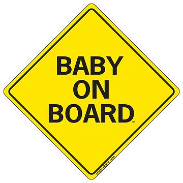 Baby on Board by Louies1