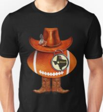 """The Game"" Sports Art Unisex T-Shirt"