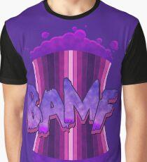 BAMF! Graphic T-Shirt