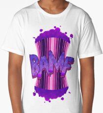 BAMF! Long T-Shirt
