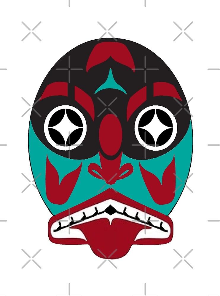 Sacred Tongue  by NINUNO