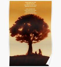Irohs Geschichte Poster
