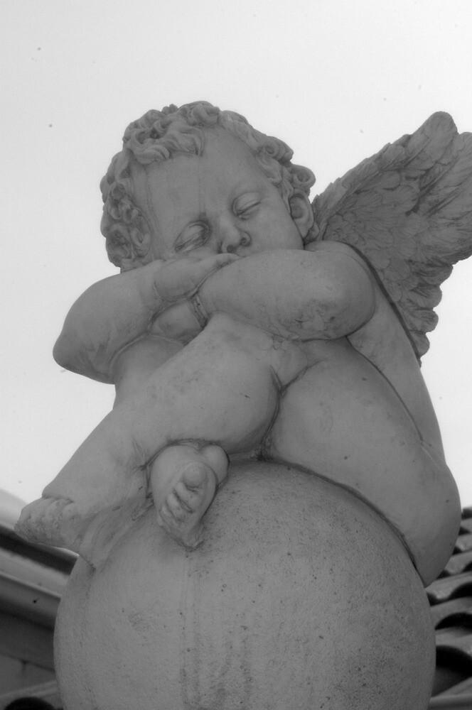 Melbourne Angels 001 by djzombie