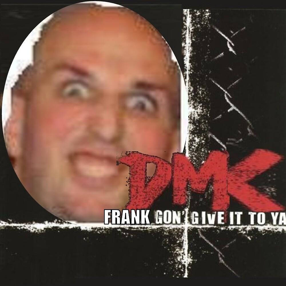 DMC Frank by DaytonMagicClub