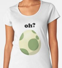 Pokemon Go Egg Hatching Women's Premium T-Shirt