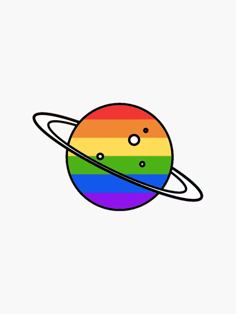 Gay Planet by butchspace