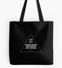 Suriname First Tote Tote Bag
