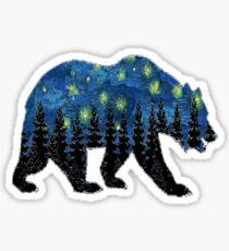Außergewöhnliche Nächte Sticker