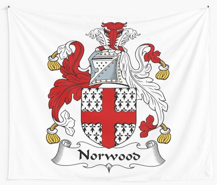 Norwood or Northwood by HaroldHeraldry