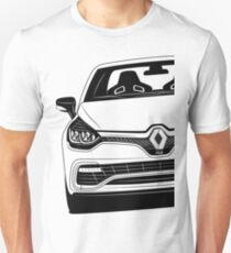 Renault Clio RS Facelift T-Shirt