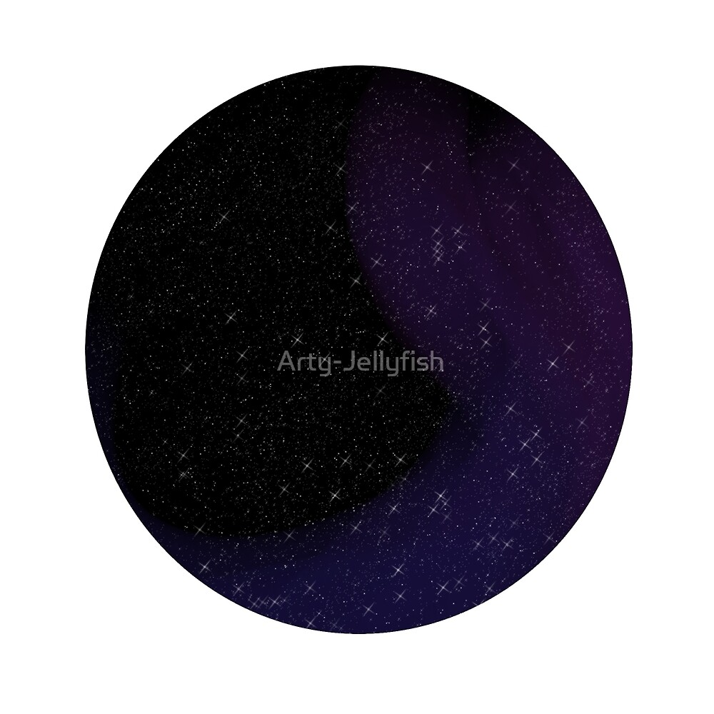 SPACE by Arty-Jellyfish