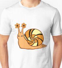 Clown Tiger Snail T-Shirt