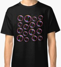 Soap Bubbles Classic T-Shirt