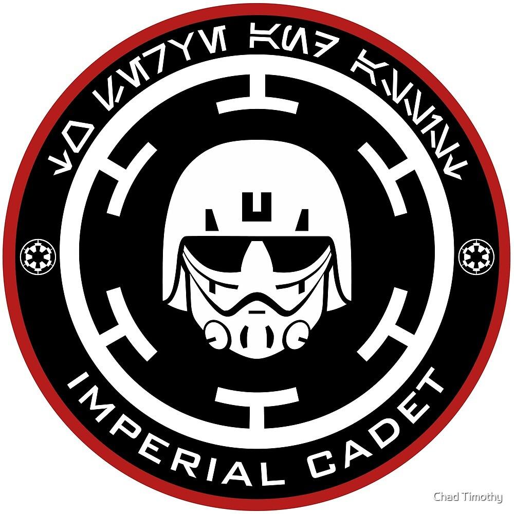 Legion Cadet  by Chad Timothy