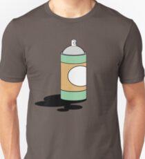 Spray paint T-Shirt
