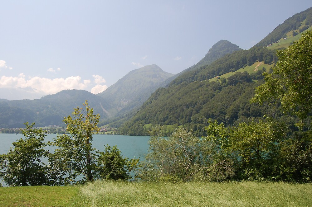 Near Lucerne,switzerland by WyeLookAtThis