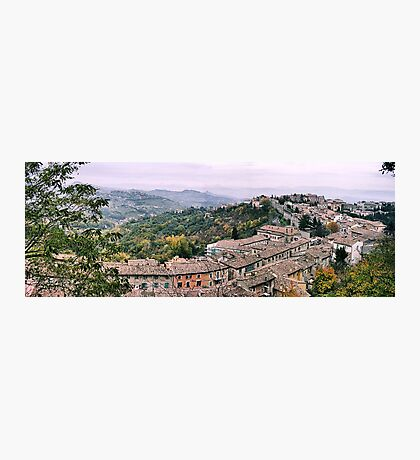 Perugia Photographic Print