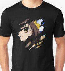 Haruhi Inspired Anime Shirt Unisex T-Shirt