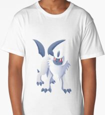 Absol Cute Long T-Shirt