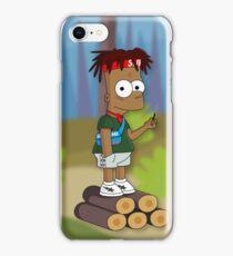Trippie Bart iPhone Case/Skin
