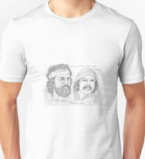 Cheech & Chong... driving or parked? T-Shirt