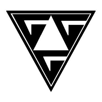 Gideon Graves Badge by whackanalien25