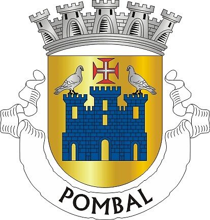 Pombal, Portugal by Tonbbo
