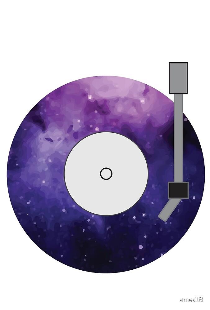 GALAXY RECORD by ames18