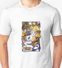 Adventure Wars OG Unisex T-Shirt