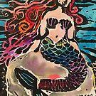 Mermaid  by LisaKSalerno
