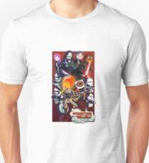 Adventure Wars VII Unisex T-Shirt