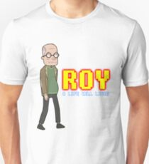 'ROY' - (Rick and Morty) Unisex T-Shirt