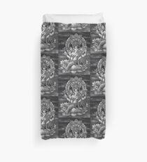 Ganesha the Great Duvet Cover