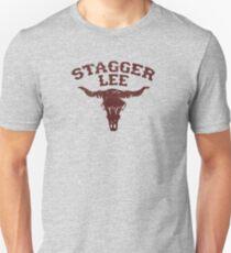 Stagger Lee - Skull Edition Unisex T-Shirt
