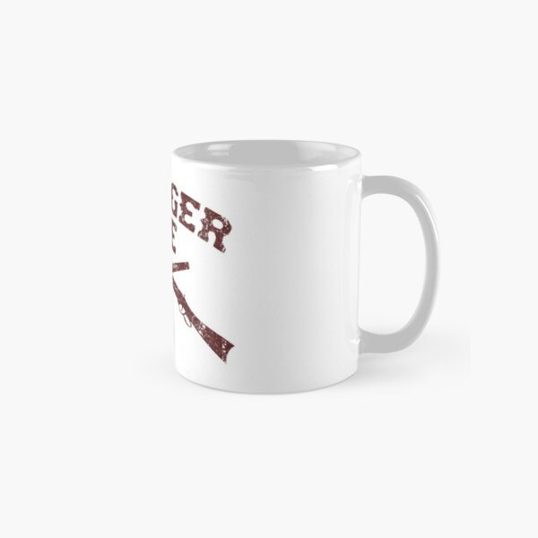 Stagger Lee - Crossed Rifles Edition Classic Mug