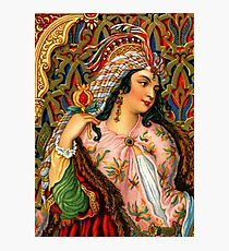 Gypsy soul Photographic Print