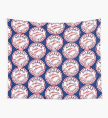 The Nineteenth Inning Wall Tapestry