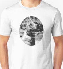 Happy Pup Unisex T-Shirt
