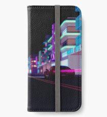 Ocean View iPhone Wallet/Case/Skin