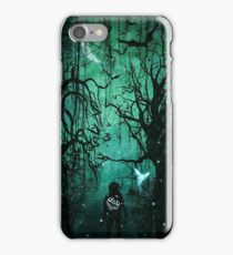 Link & Navi iPhone Case/Skin