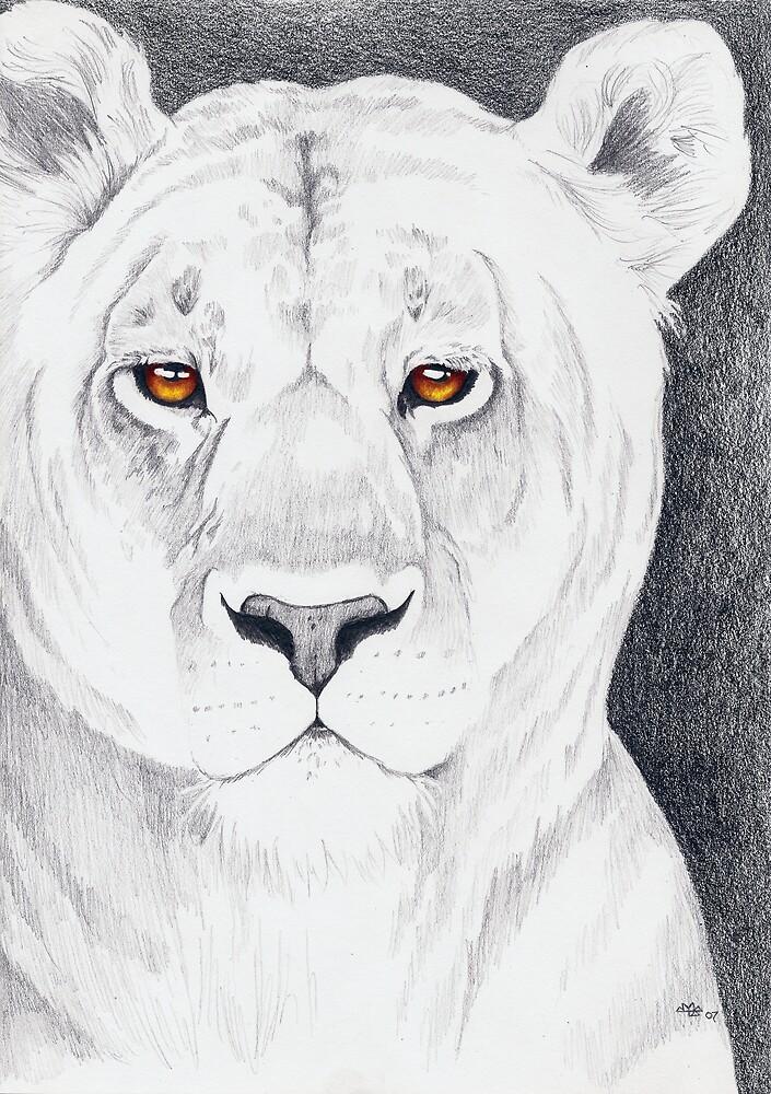 Majesty by MaKayla Songer