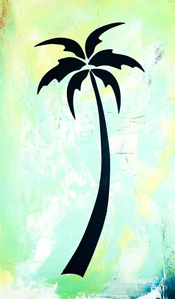 Palm tree  by Nautic Dreams