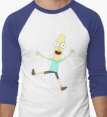 Mr. Poopy Butthole (Rick & Morty) Design T-Shirt