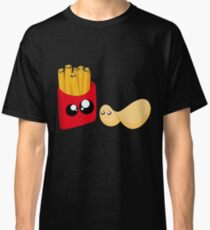 Fried Friends Classic T-Shirt
