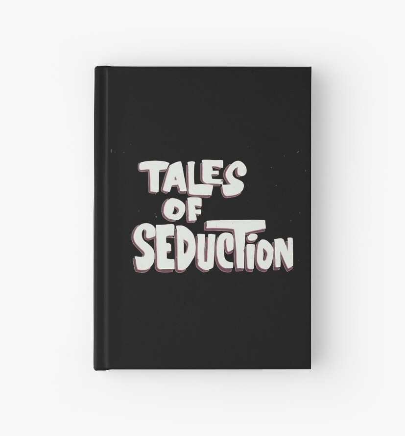 Tales of Seduction by Anjali Devjani