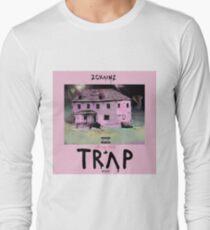 Pretty Girls Like Trap Music 2 Chainz Long Sleeve T-Shirt