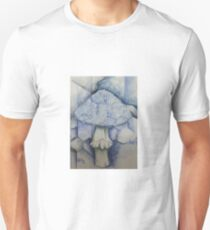 No Room for Trial and Error II (The Blues) Unisex T-Shirt