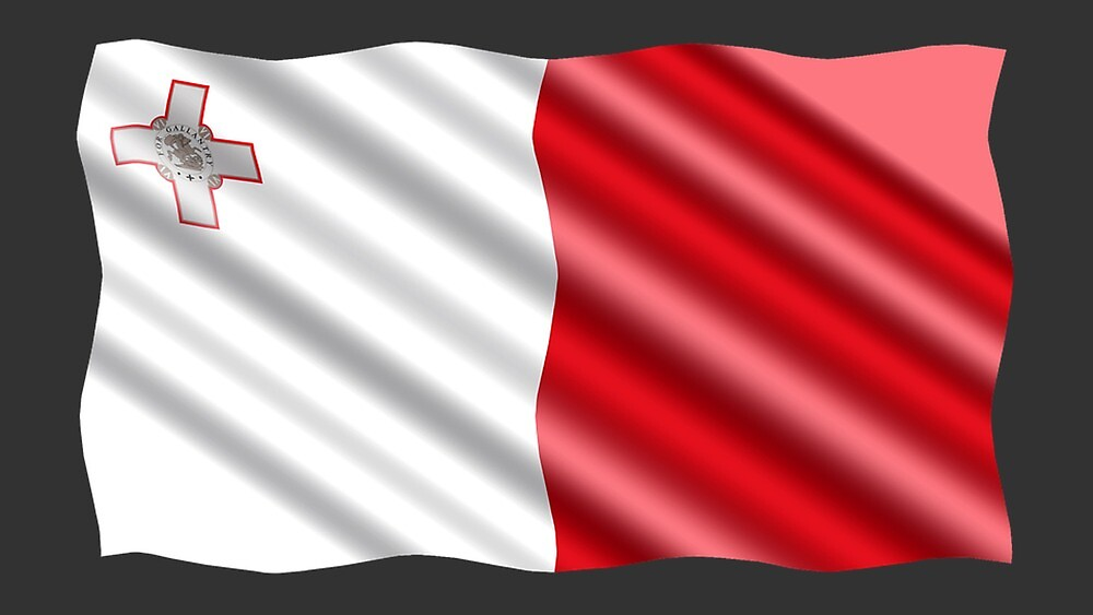 Malta Flag   by prodesigner2