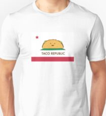 Taco Republic Unisex T-Shirt