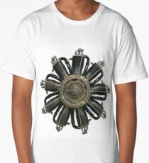 Rotary Power House Long T-Shirt